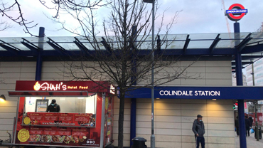 COLINDALE